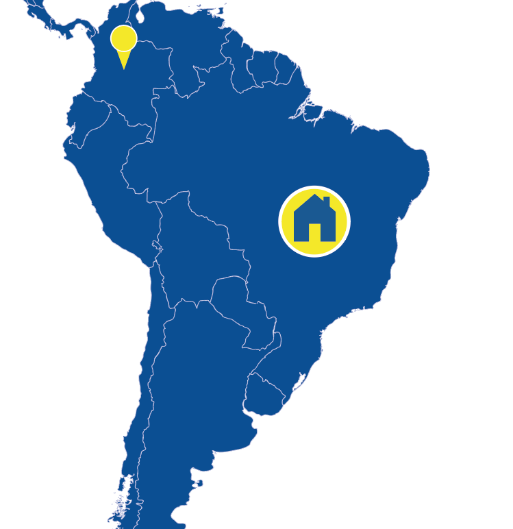 Wolftank Adisa Headquarter In Brazil