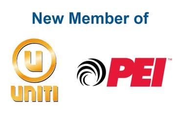 Wolftank joins PEI and UNITI
