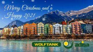 Wolftank Adisa Christmas News Thumbnail