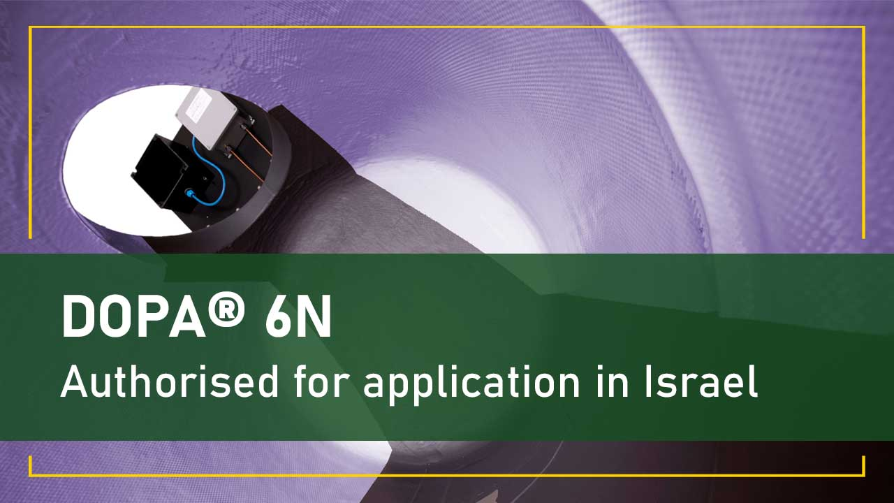Dopa-6n-authorised-application-in-Israel