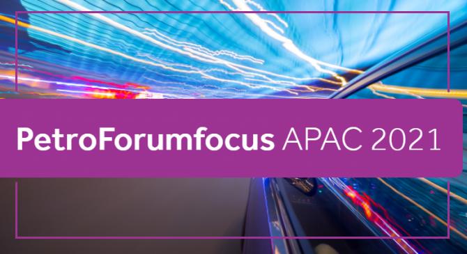 Wolftank Adisa GmbH will participate in PetroForumfocus APAC 2021